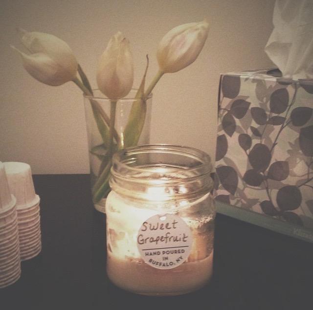 linwood candle