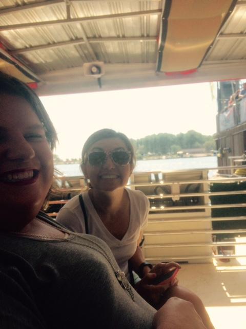 queen city ferry