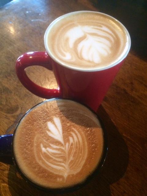 sweetness 7 cafe