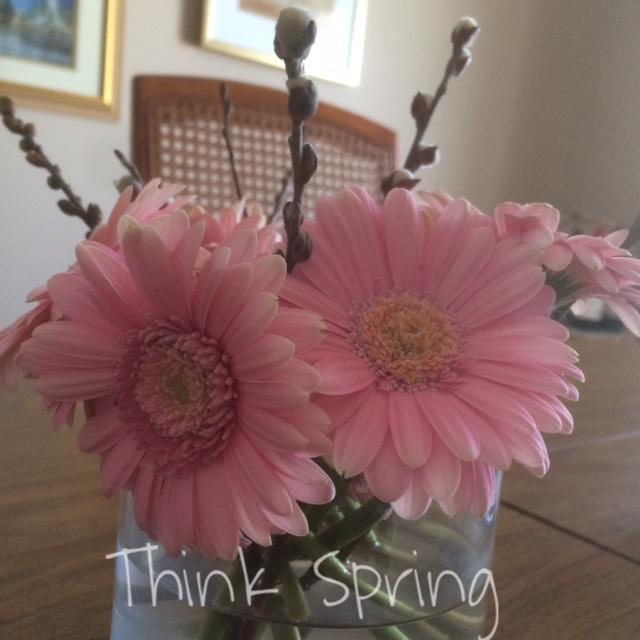 think spring 2016