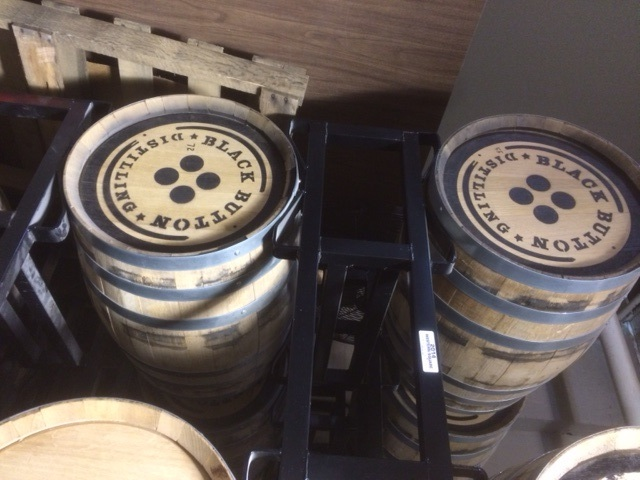 black button barrels