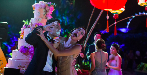 "How ""Crazy Rich Asians"" Made Me Feel Powerful About Money"