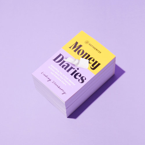 Book Review: Refinery29 Money Diaries is the Book for the Voyeur in All Of Us