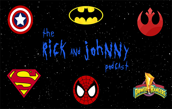 Ricky And Johnny Full Podcast Black Cat In Spider Man Homecoming 2