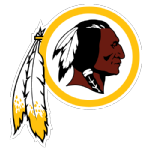 Washington Redskins -