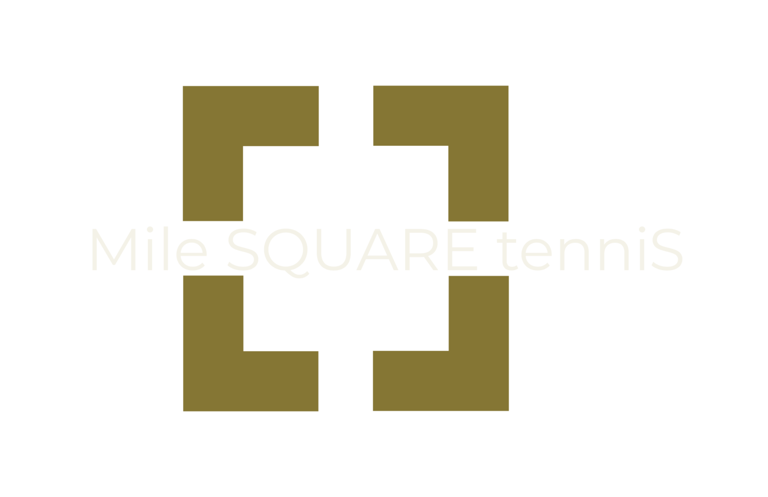 Mile Square Tennis