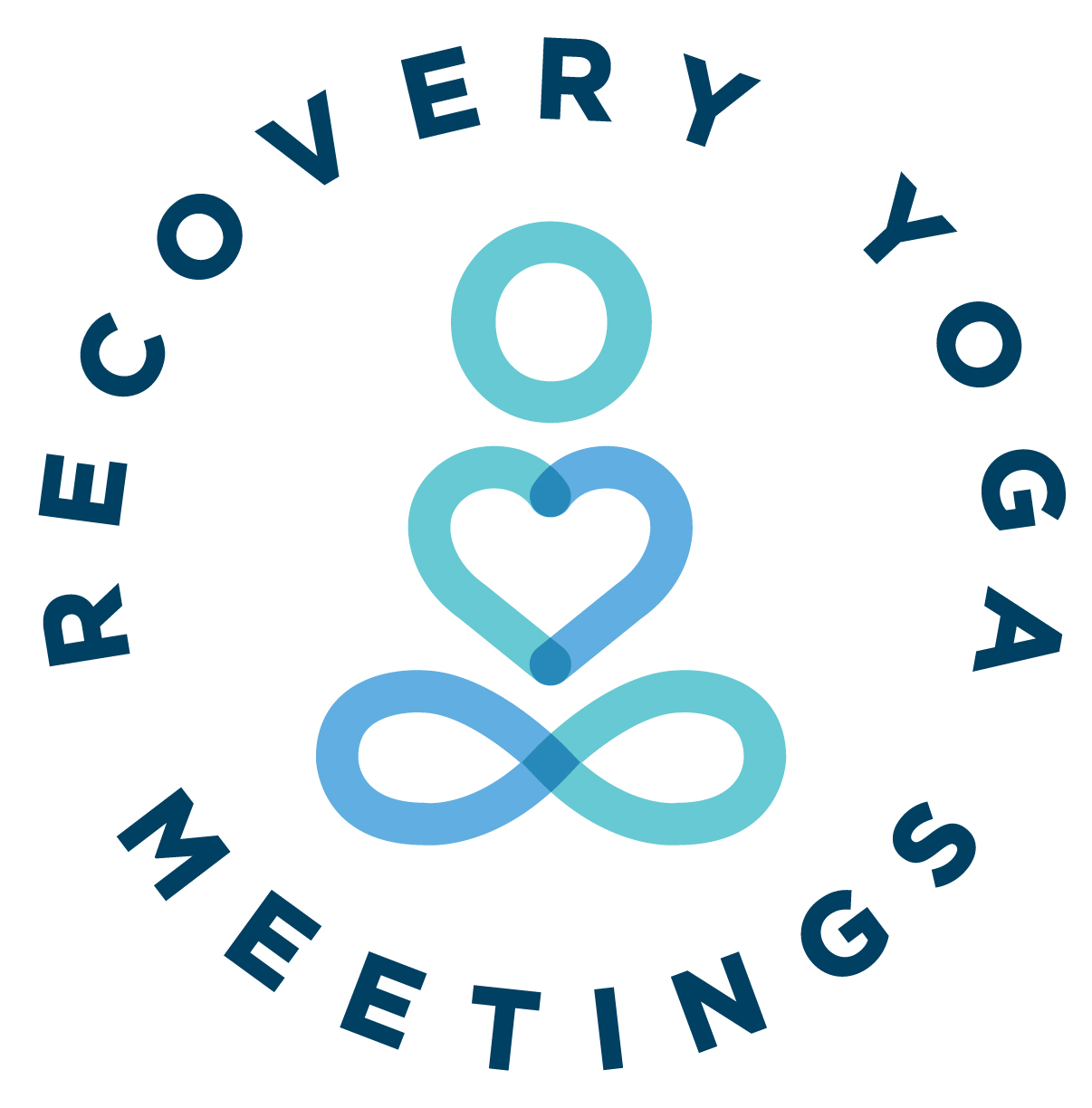 blog recovery yoga meetings