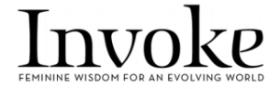 Invoke Magazine
