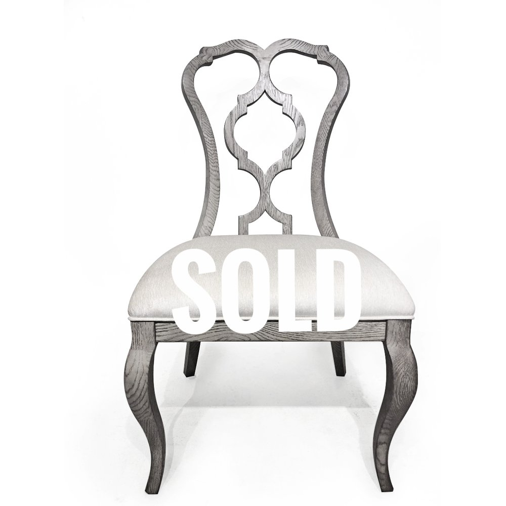 Grey Dining Chairs Set Of 4