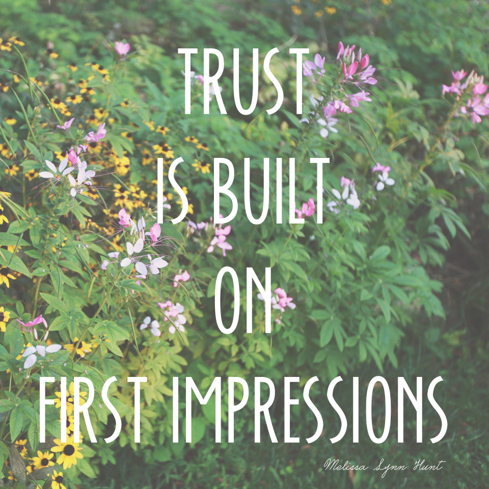 quoteabouttrust