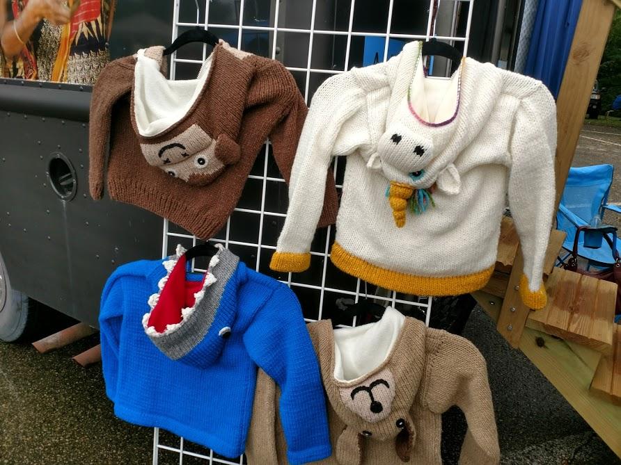 kids sweatersoutsideattruck.jpg