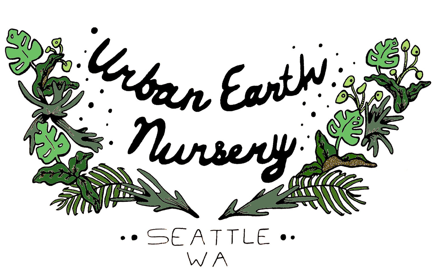 Urban Earth Nursery