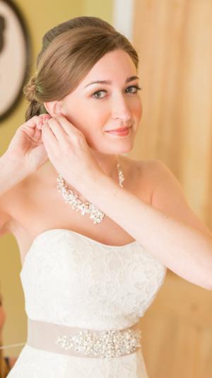 Wedding Portfolio — Anemone Makeup — Boston Makeup Artist Services for media, fashion, bridal and celebrity clients