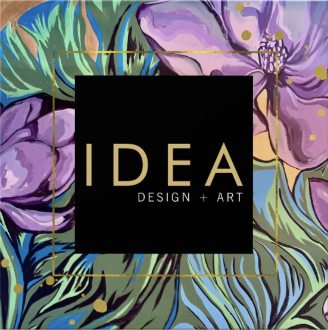 IDEA DESIGN and Art