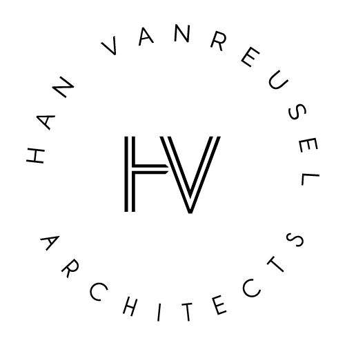 Han Vanreusel architects