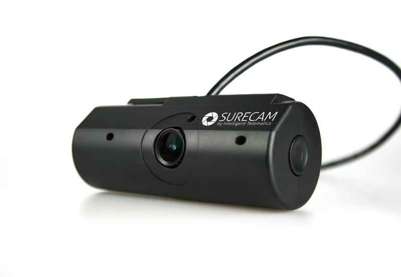 SureCam Front Facing Vehicle Camera