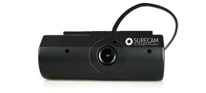 Forward Facing Connect Camera Vehicle