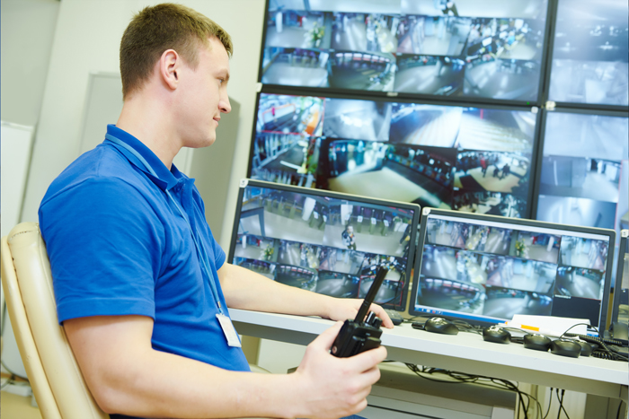 Video Monitoring -