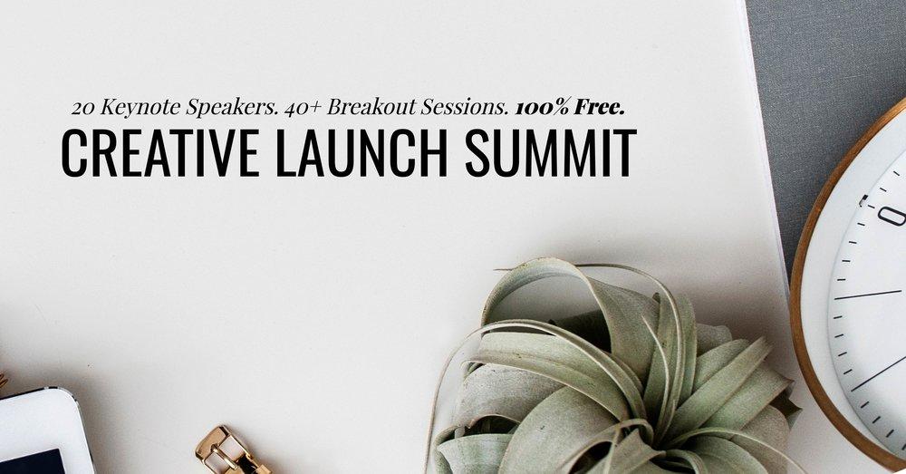 Copper Kettle Co I Creative Launch Summit I Cutting Edge I The Profit Coach for Creatives