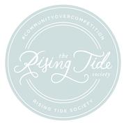 Rising Tide Society Honebook Cutting Edge