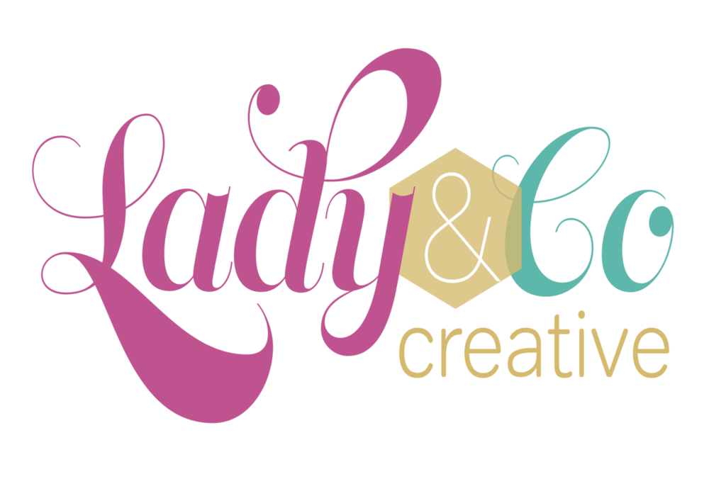 Alex of Lady and Co Creative is our branding and all things Squarespace guru! She's the best I know, oh, and did I mention her site's not the only gorgeous one, mine was just as gorgeously designed by her!