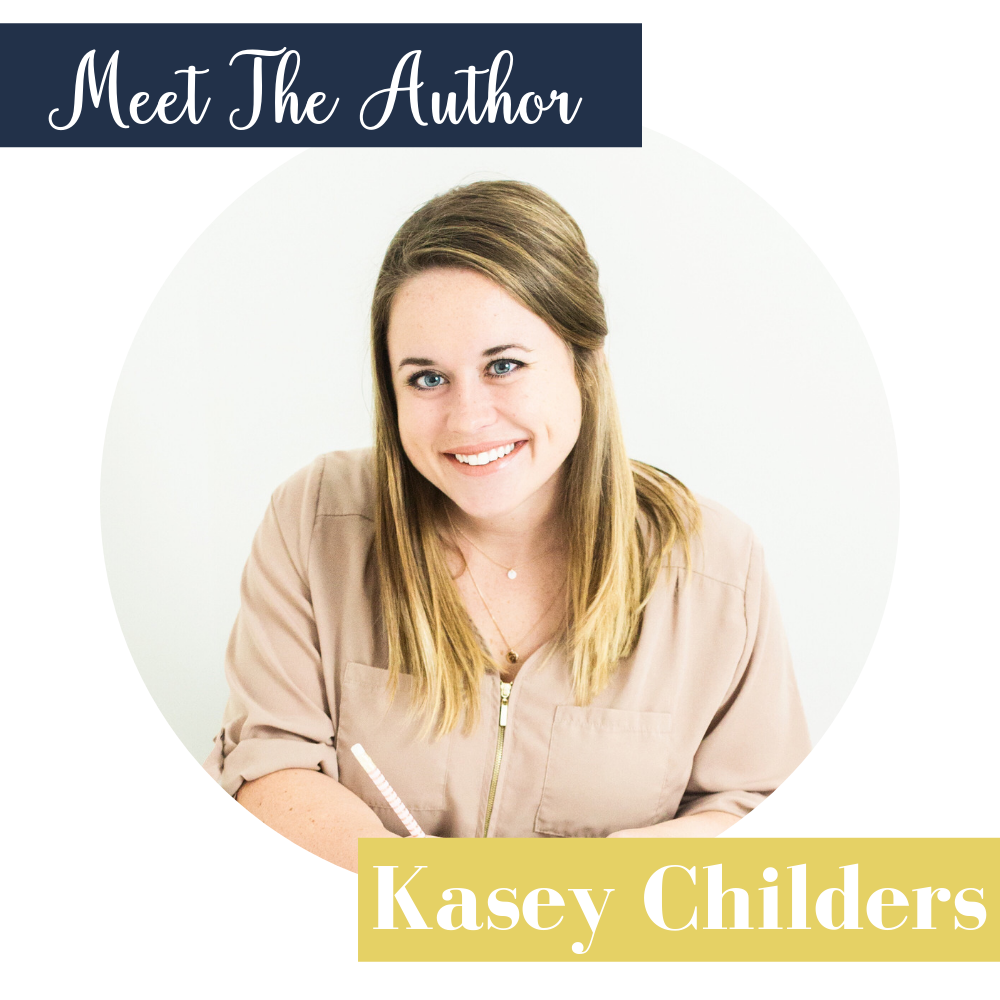 Kasey Childers l Childers & Co. l Cutting Edge Collective