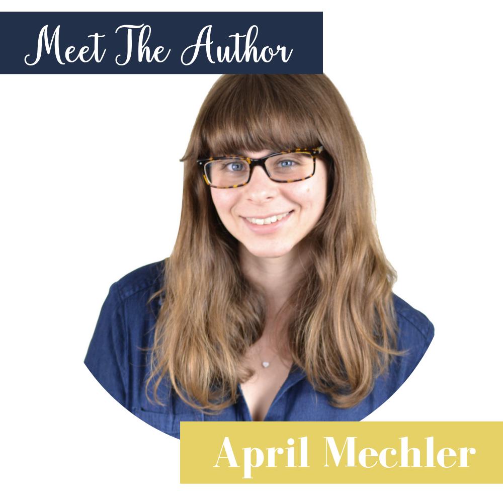 April Mechler l Cutting Edge Collective