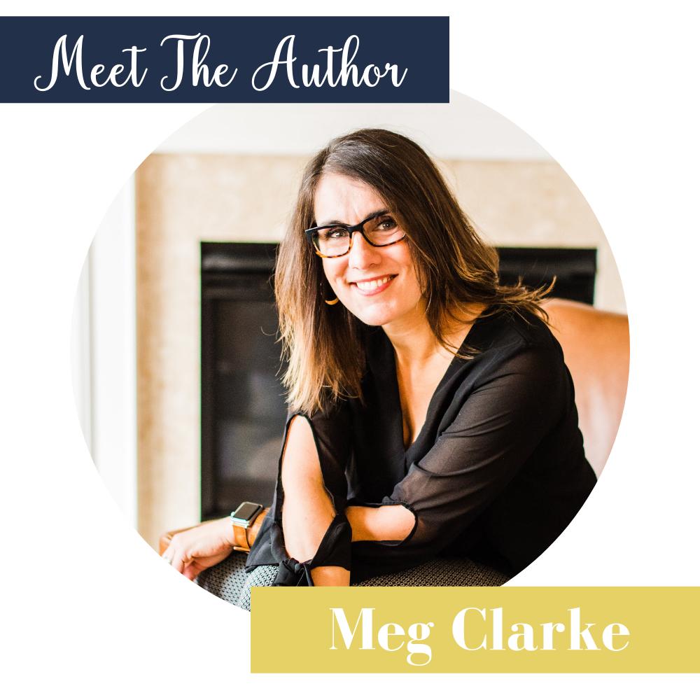Meg Clarke l Cutting Edge Collective