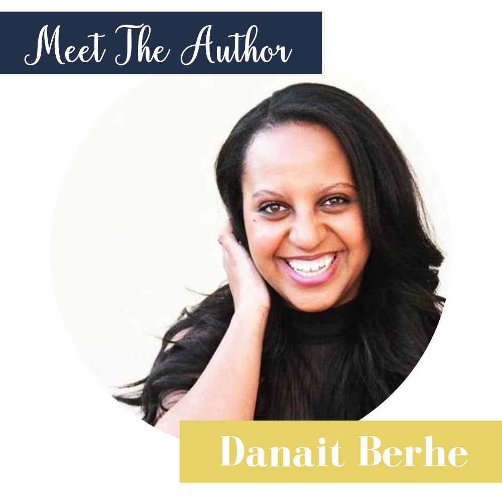 Danait Berhe l Heart & Vine Creative l Cutting Edge Collective