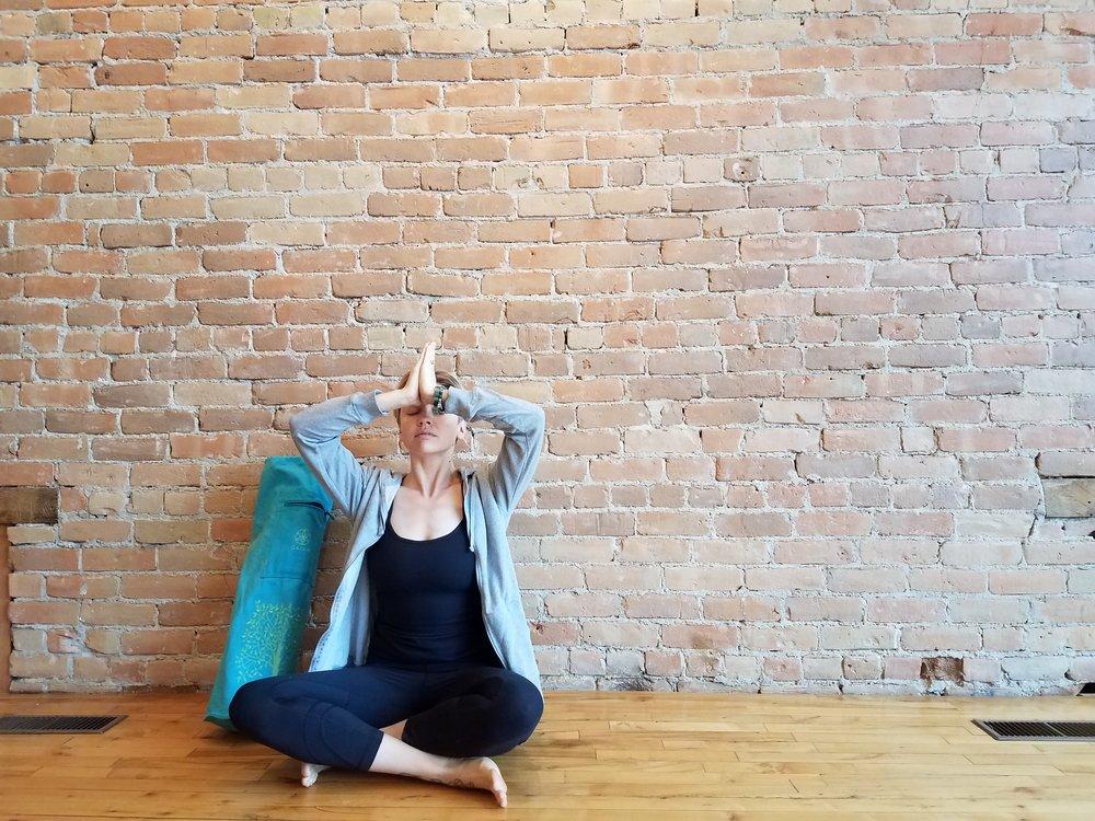 meditation training mindfulness certification