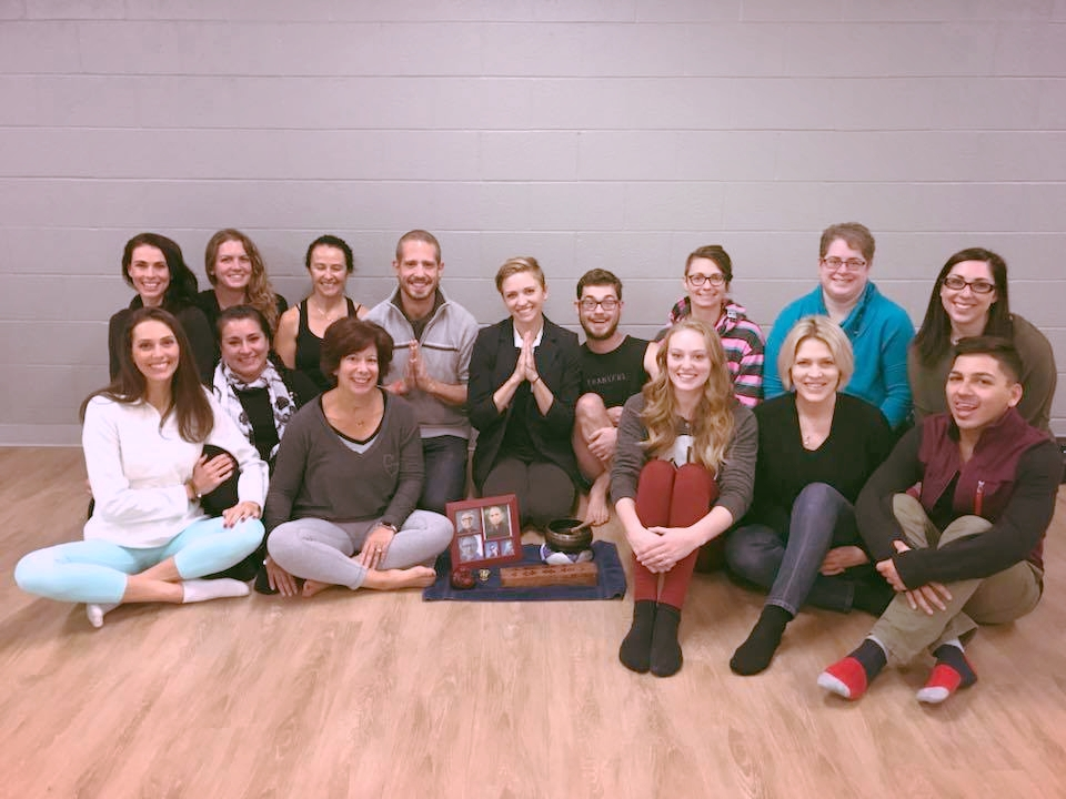 meditation mindfulness teacher training utah
