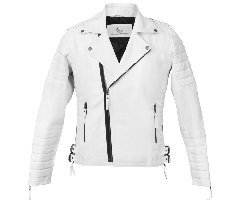The Statement Biker Jacket  STARTING AT $250   Shop Now