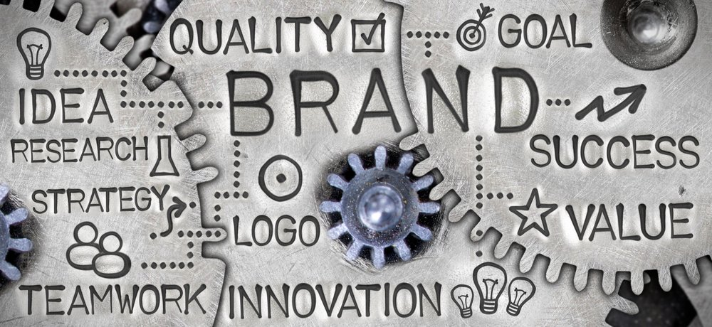 Branding & Graphic Design -