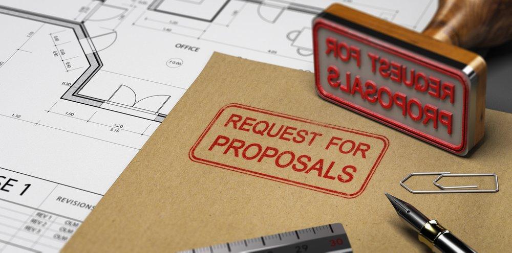 Proposals & Presentations -