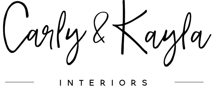 Carly & Kayla Interiors