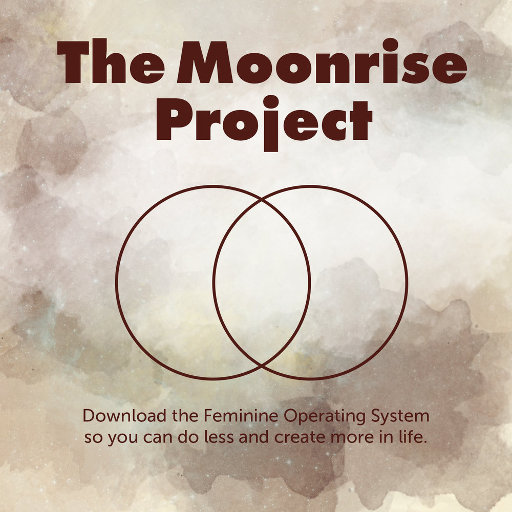 THE MOONRISE PROJECT