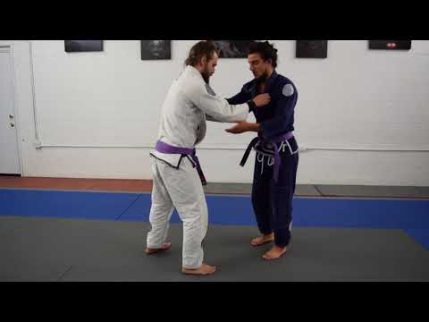 Eleven Elevation Brazilian Jiu Jitsu Academy