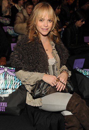 10.Taryn Manning in Ainsley Faux Fur Cardigan.jpg