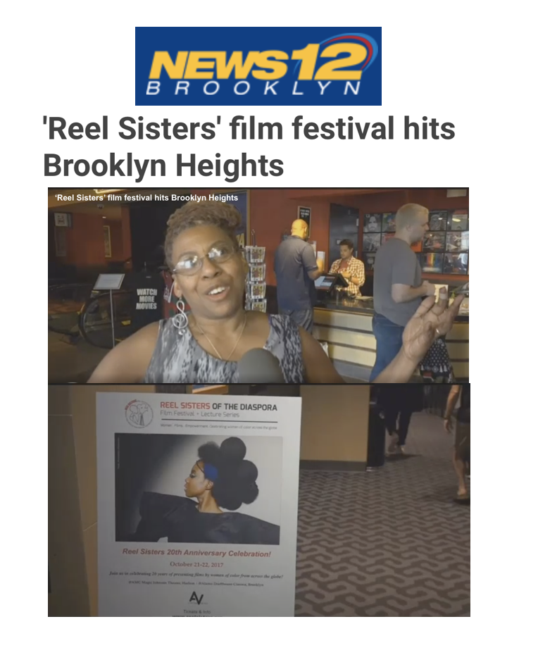 3.Reel Sisters Film Festival on News12 Brooklyn.png