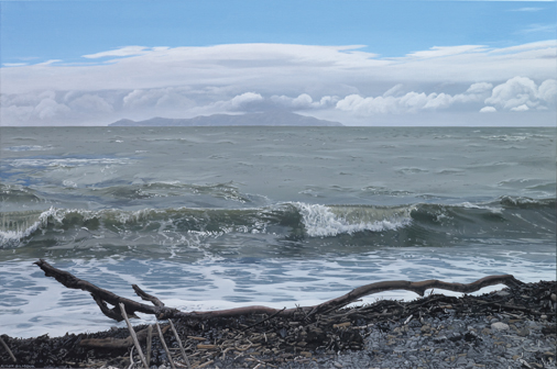 After the Storm – Pukerua Bay