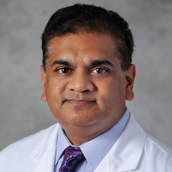 Medical Director, Global Robotics Institute Medical Director, FHCI Urologic Oncology Professor of Urology, University of Central Florida    watch video on joining IPCF