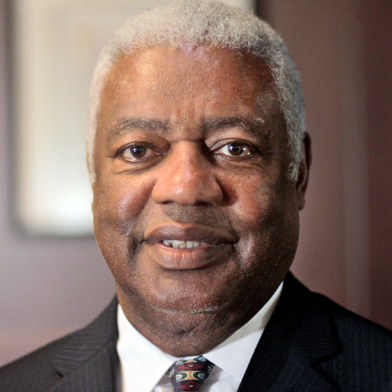 Founder & President of Oscar Robertson Solutions, LLC. NBA Legend    watch video on joining IPCF