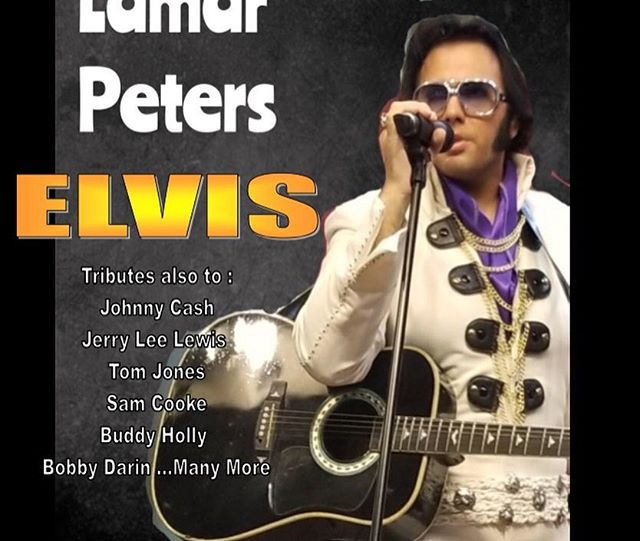 Schnitzel Haus 7319 5th ave Friday 8 PM Lamar Peter is a.k.a. Elvis Saturday -930pm Chain Reaction SBF&F Christmas Party and Frank FK Tilelli going away party Sunday - 4pm DLS