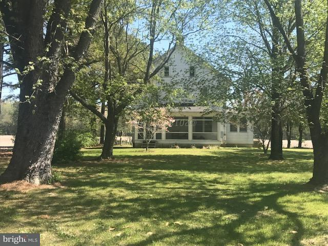10548 Cathell Road - Berlin, MD   $1,390,000 | 4 Beds | 2 Baths | 1,888sqft | 81.71 Acres