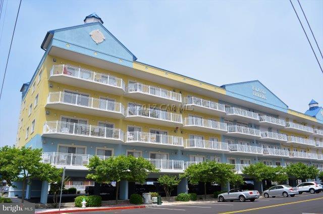 16 138th Street Unit #302 - Ocean City, MD   $395,000   3 Beds   2 Baths   1820sqft   Downtown Ocean City