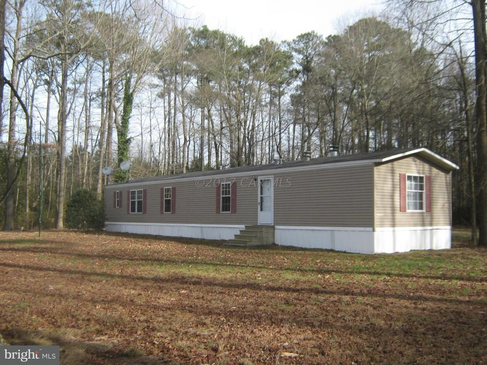 7819 Richardson Road Unit #R - Willards, MD 21874   $190,000 2 Beds, 2 Baths, 28.47 Acres