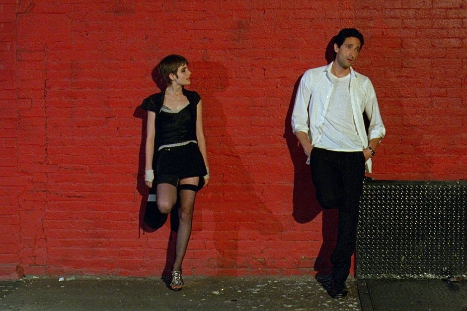 Detachment - Directed by Tony Kaye→ Learn More