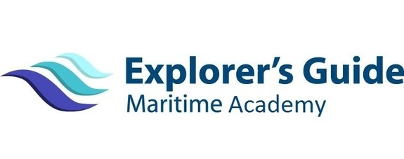 Explorer's Guide LLC - We are extremely grateful for our partnership with Captain Gary Kulibert, owner-operator, of Explorer's Guide Maritime Academy for enabling us to host all of our USCG licensing classes.
