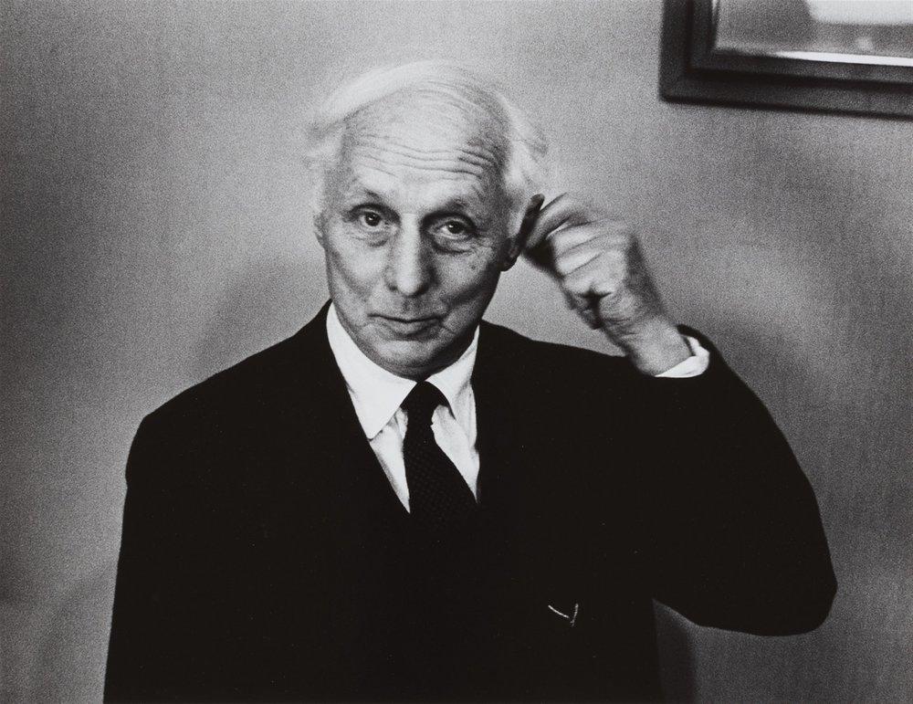 MAX ERNST (1891 - 1976)