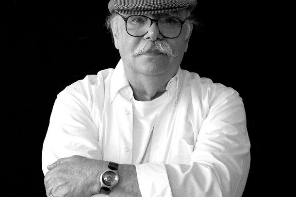 SERGIO RODRIGUES (1927 - 2014)